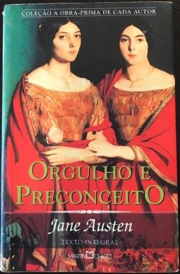 Jane Austen - Orgulho e Preconceito