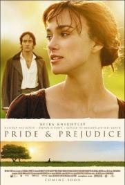 Filme: Orgulho e Preconceito